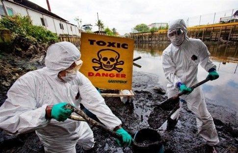 The Do's and Don'ts for Hazardous Waste