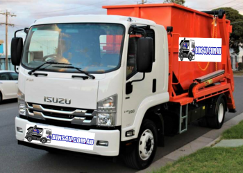 Skip the Tip with Skip Bin Hire!