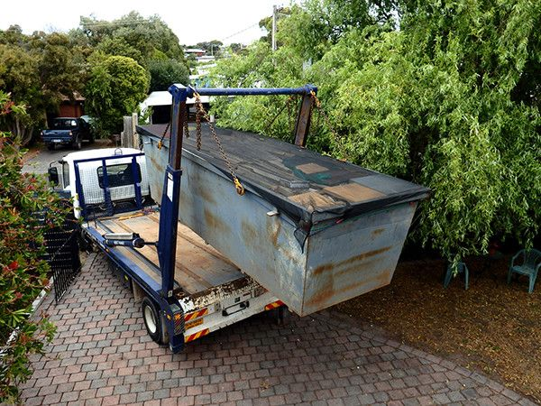 Why should I hire a skip bin?